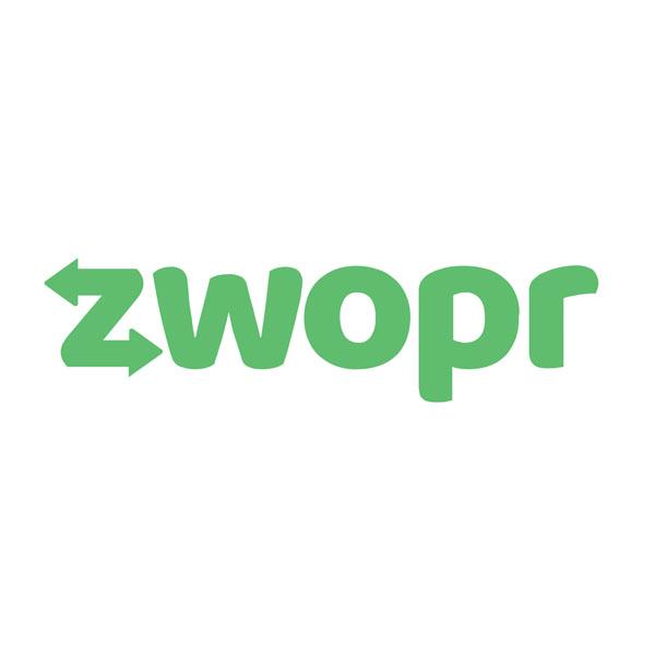 zwopr Logo