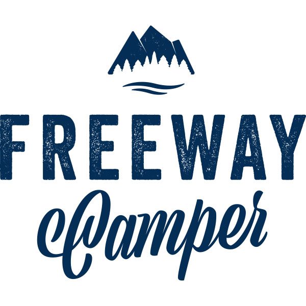 Logo Freeway Campers