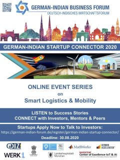 German-Indian Business Forum