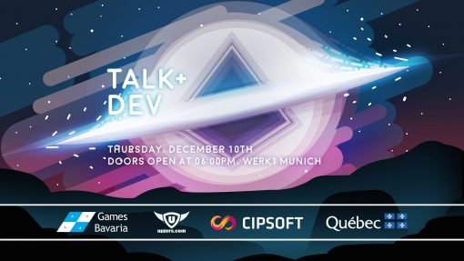 Talk Dev Event