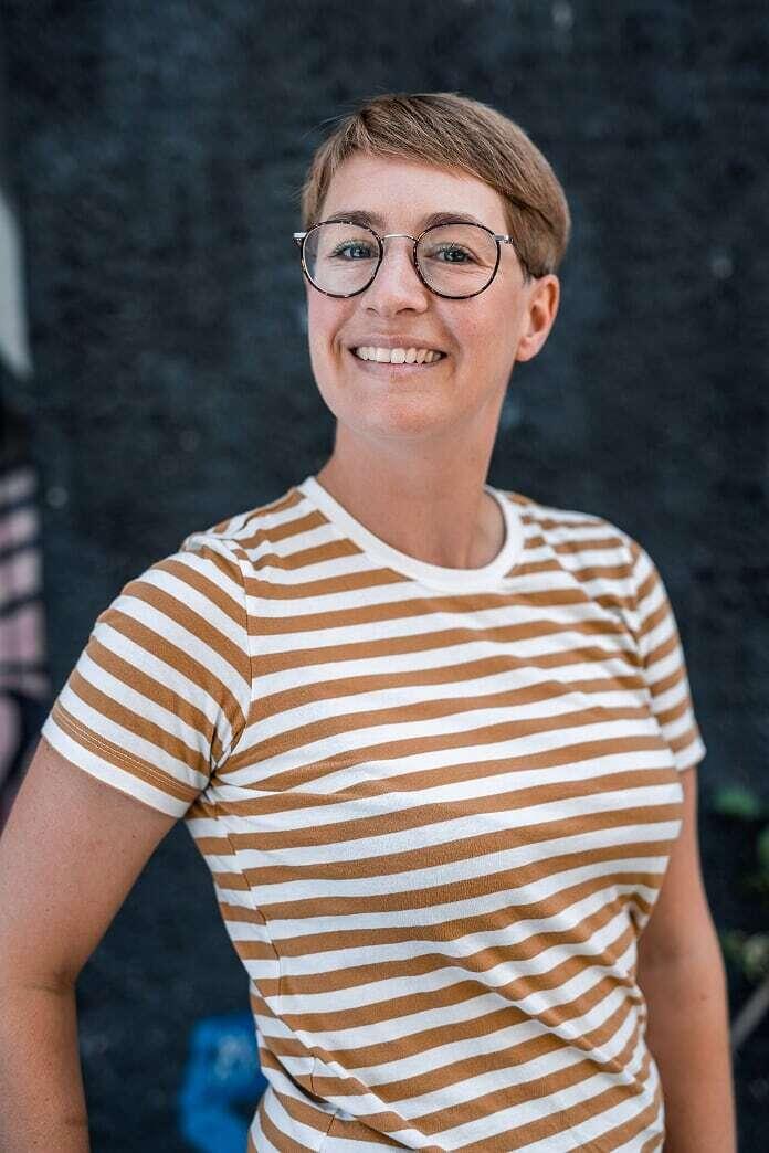 Marlene Bild